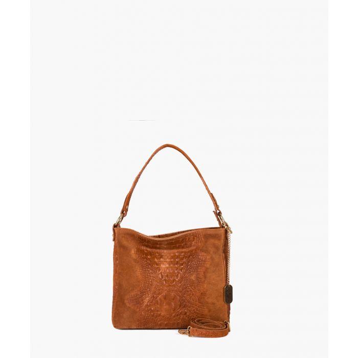 Image for Linda cuoio shoulder bag