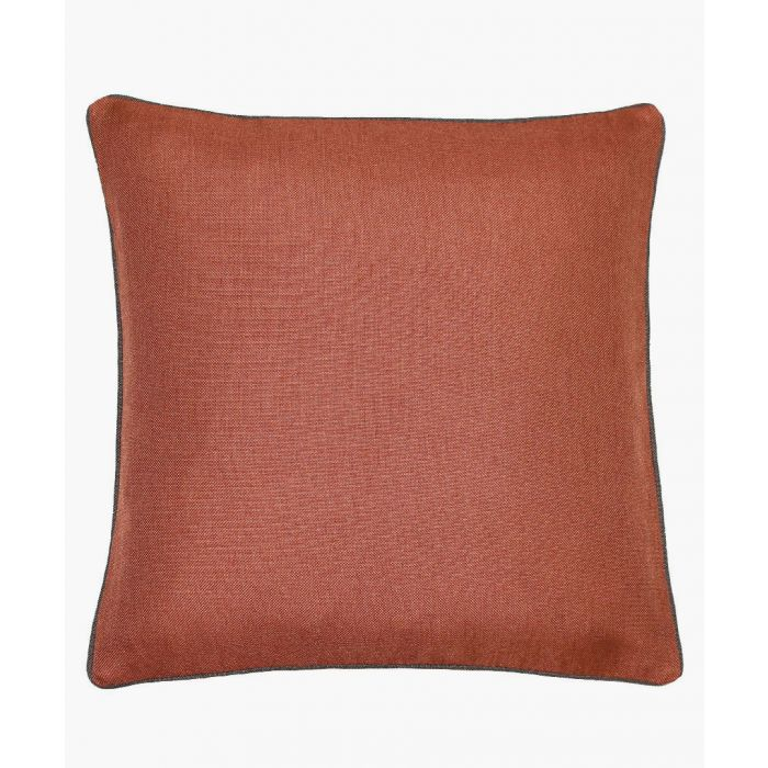 Image for Bellucci mocha cushion