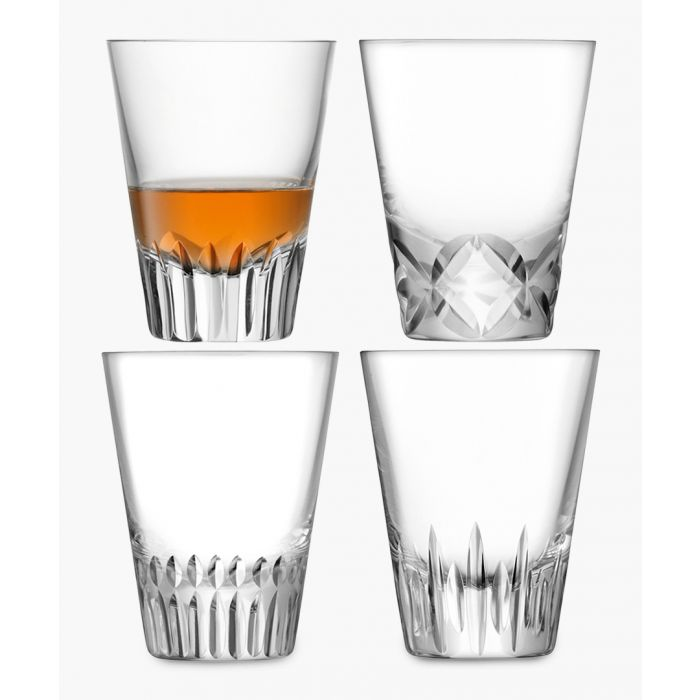 Image for 4pc Tatra tumbler 225ml set