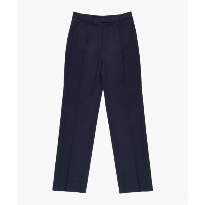 Image for Navy trousers