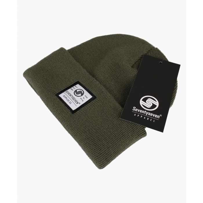 Image for Surplus co olive beanie