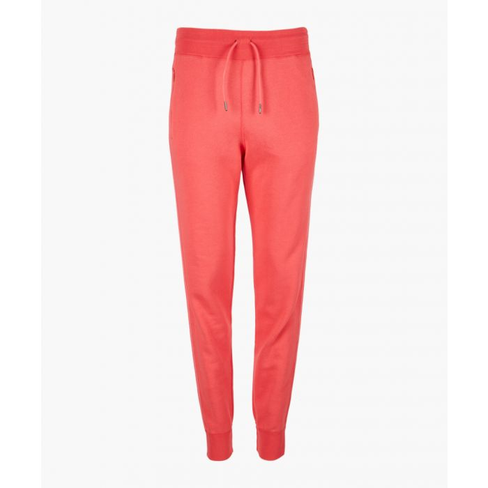 Image for Pink track pant