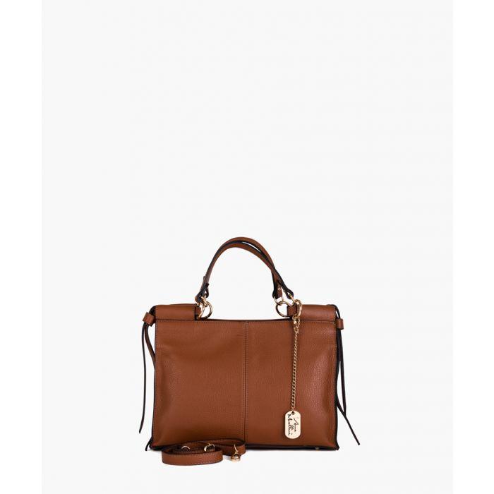 Image for Serena cuoio shoulder bag