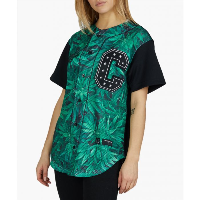Image for Highlife baseball top