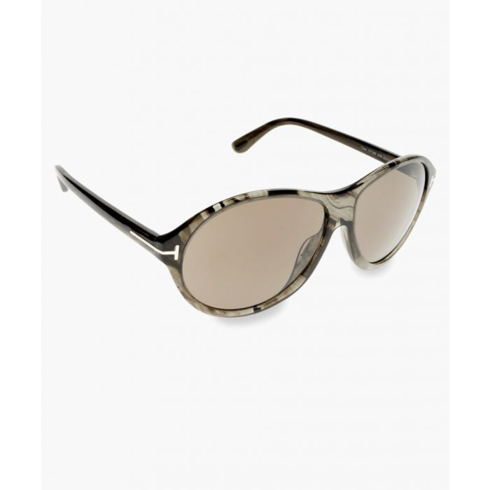 Image for Tyler grey sunglasses