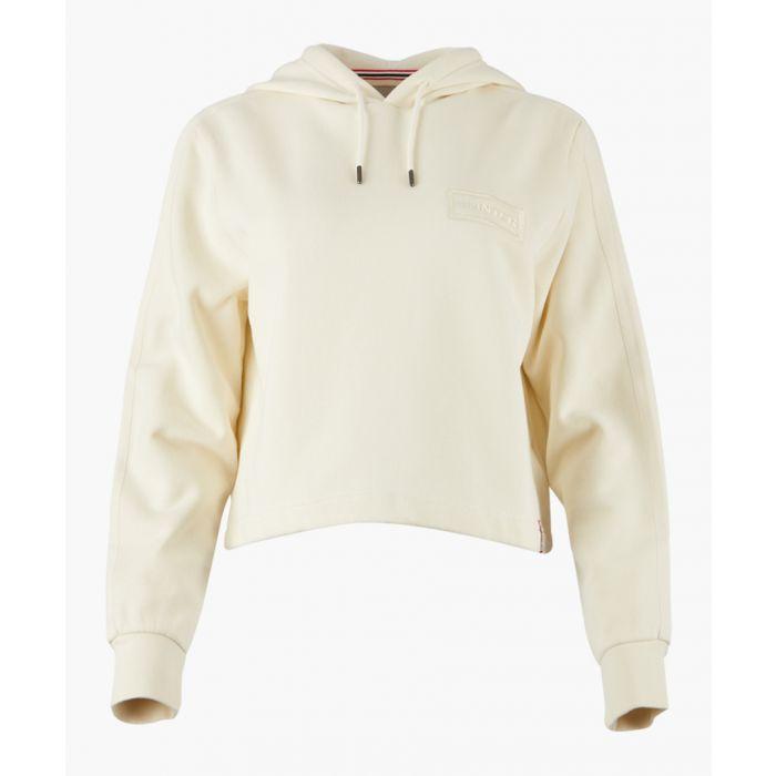 Image for Off-white jumper