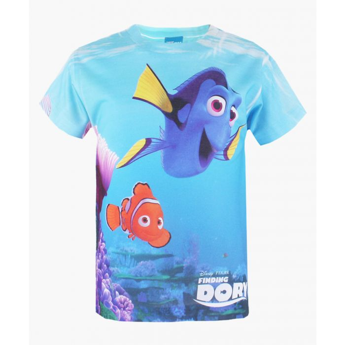 Image for Finding Dory white T-shirt