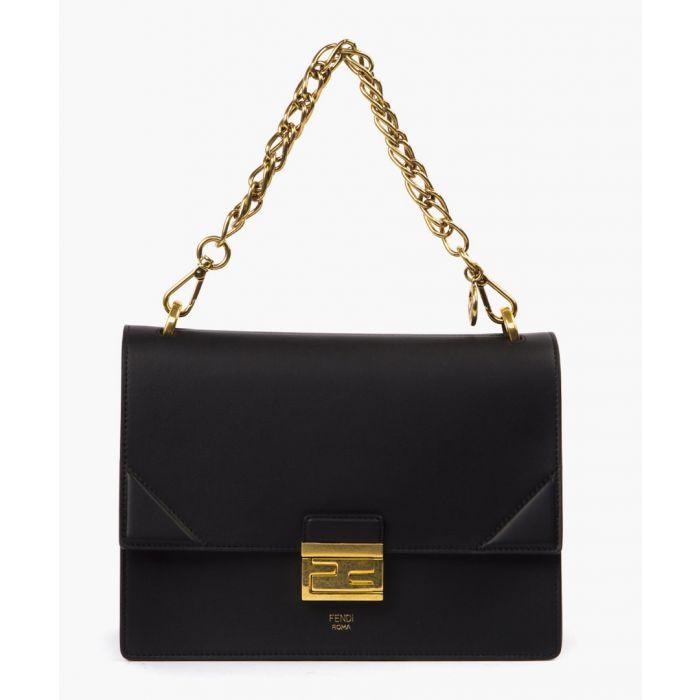 Image for Kan U black leather