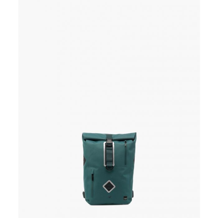 Image for Commuter green backpack 14 inch
