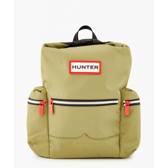 Image for Backpack green