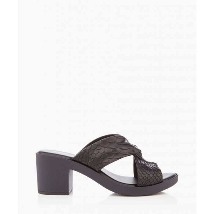 Image for baja black scale mules