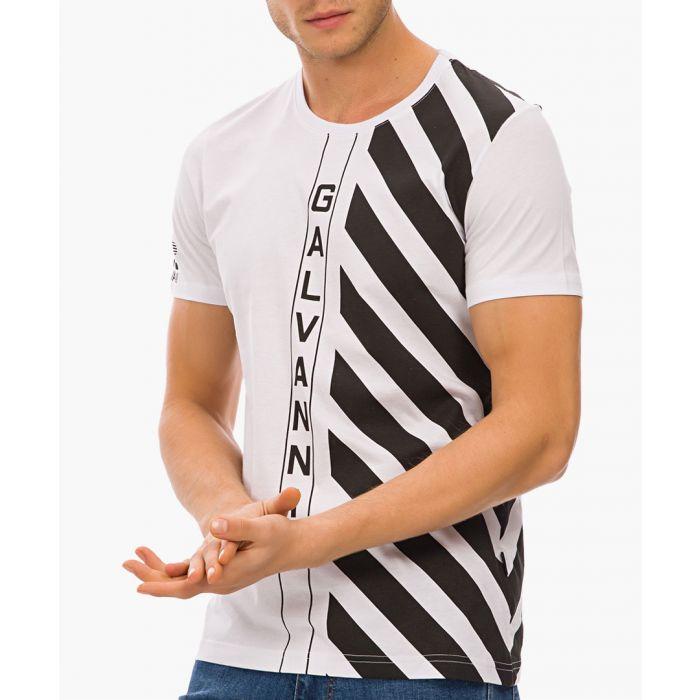 Image for Arbanasi cotton T-shirt