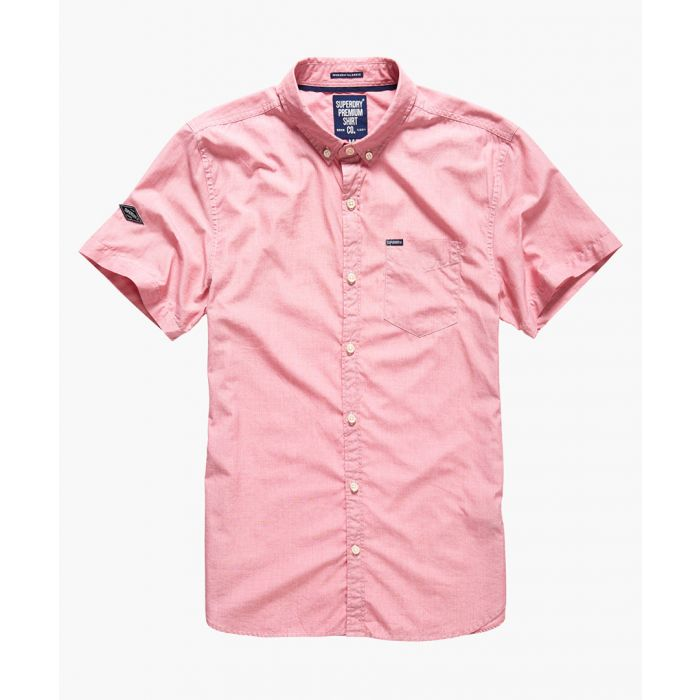 Image for Modern Classic coral pure cotton
