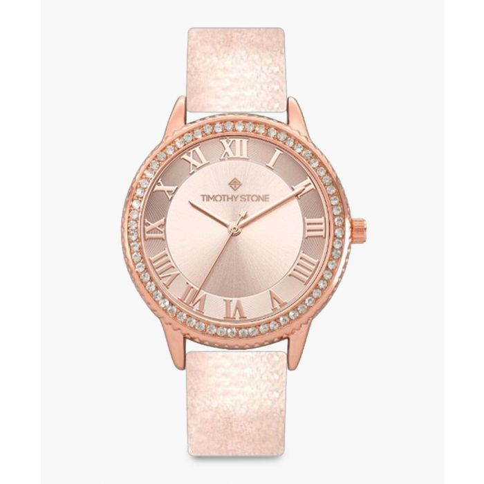 Image for Parker pink watch