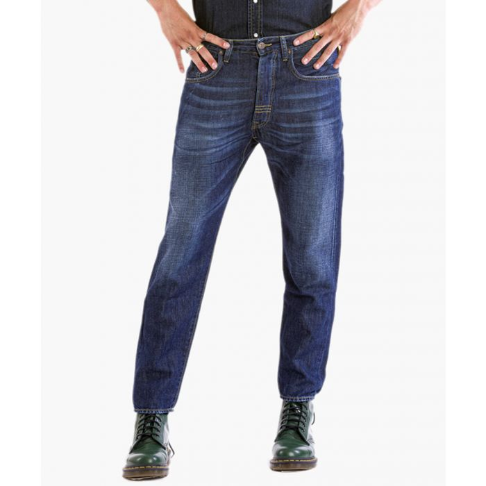 Image for Straight fit jeans