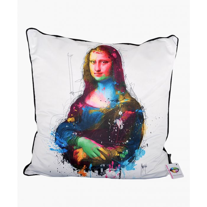 Image for The Da Vinci Pop cushion 55cm