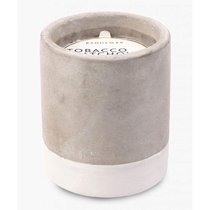 Image for Urban 3.5oz Candle - Tobacco & Patchouli