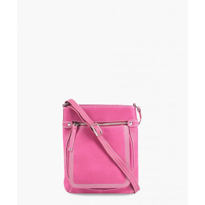 Image for Pink crossbody