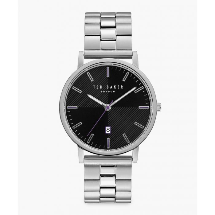 Image for Dean stainless steel watch
