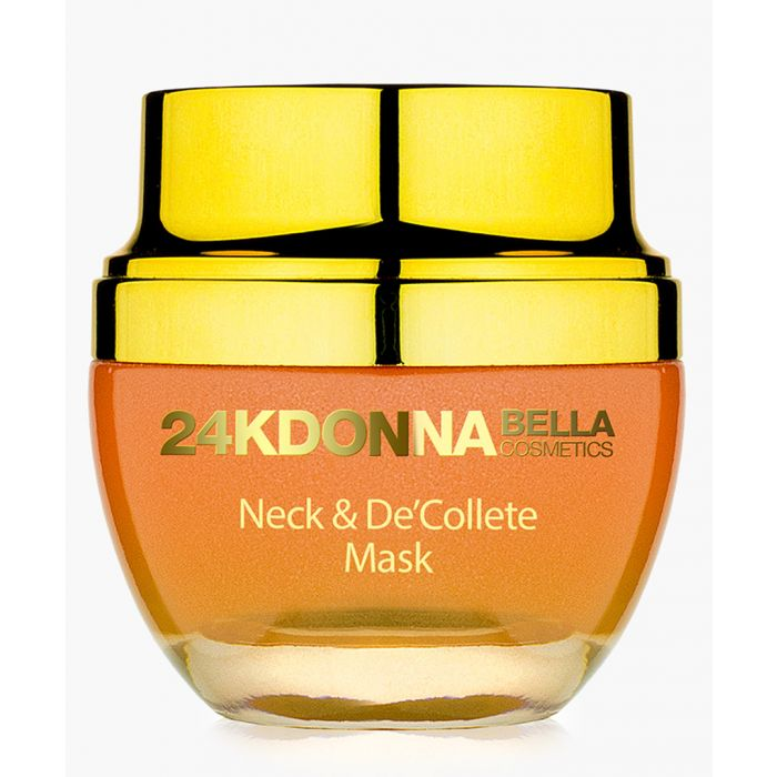 Image for 24K Neck and Decollete mask