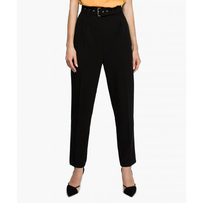 Image for Black trousers
