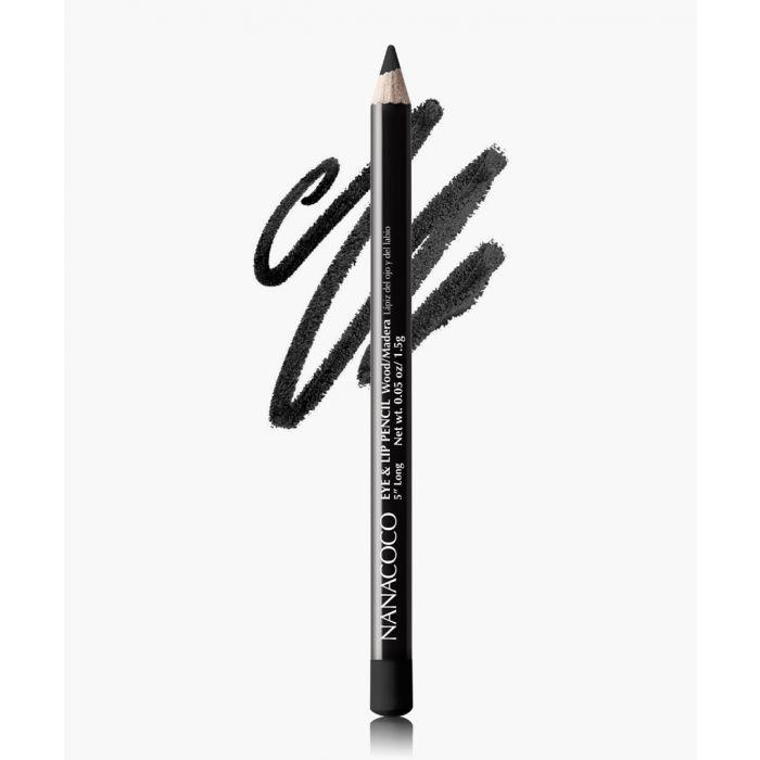 Image for Black eyeliner pencil