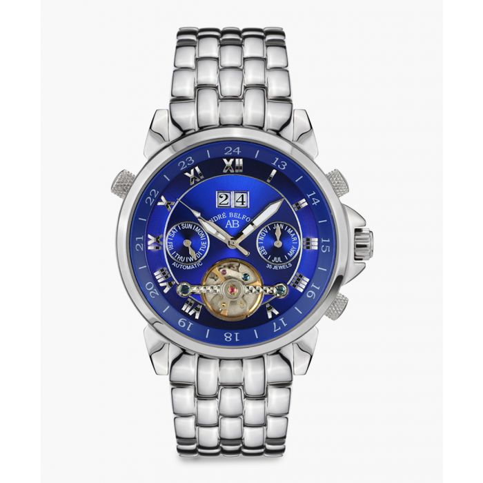 Image for Etoile Polaire silver-tone watch