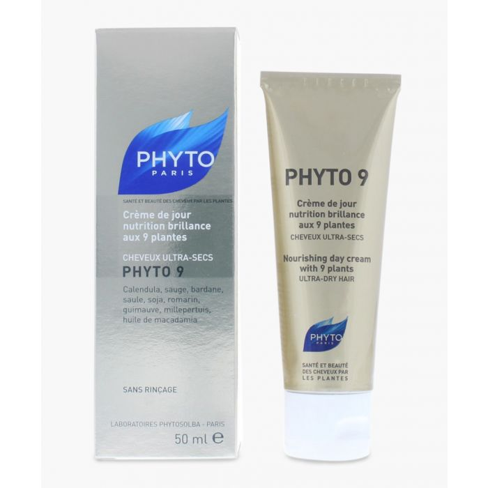 Image for 9 ultra dry hair day cream 50ml