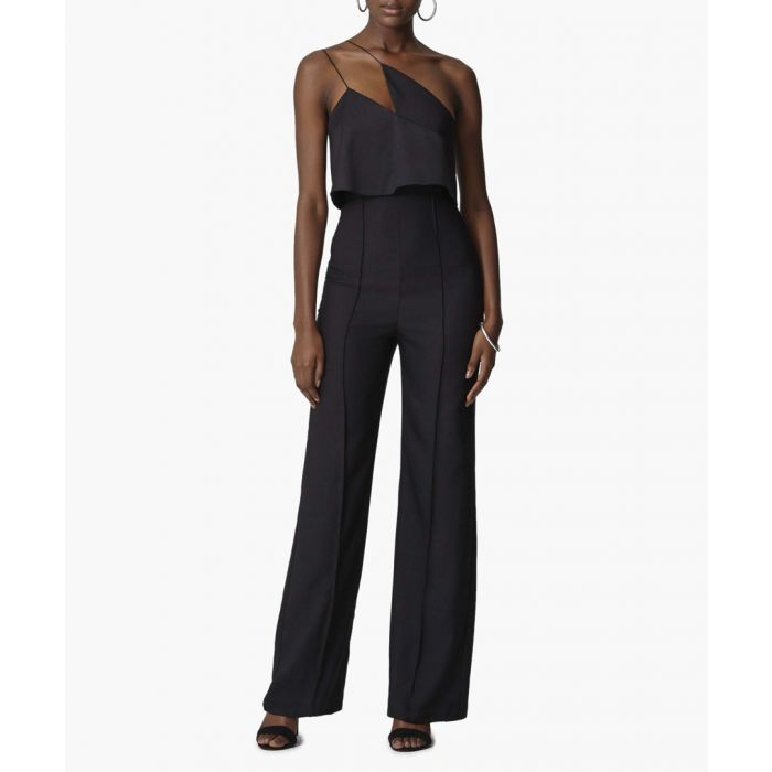 Image for Alexa black jumpsuit