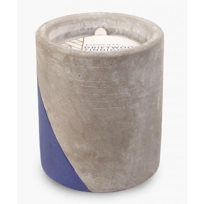 Image for Urban 12oz Candle - Driftwood & Indigo