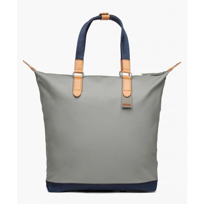 Image for Multi-coloured tote bag