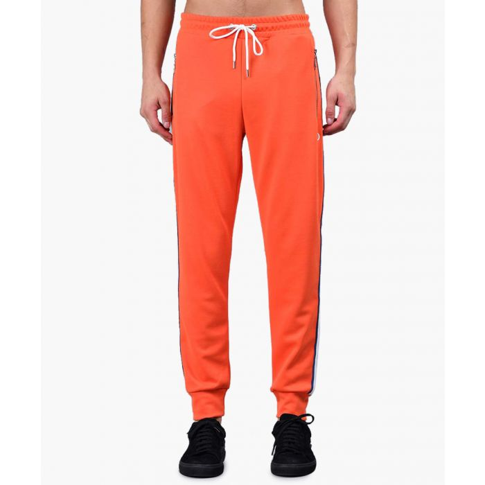 Image for Orange joggers