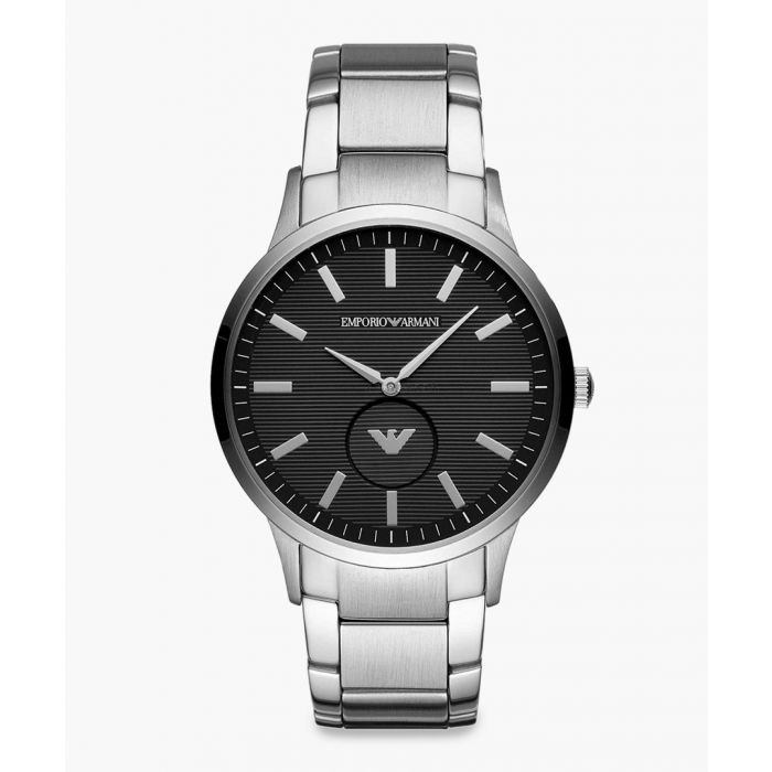 Image for AR11118 stainless steel watch