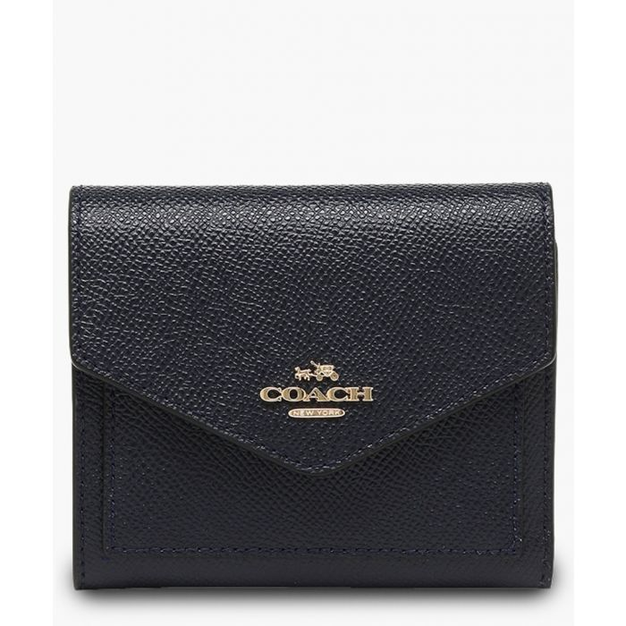 Image for Navy purse