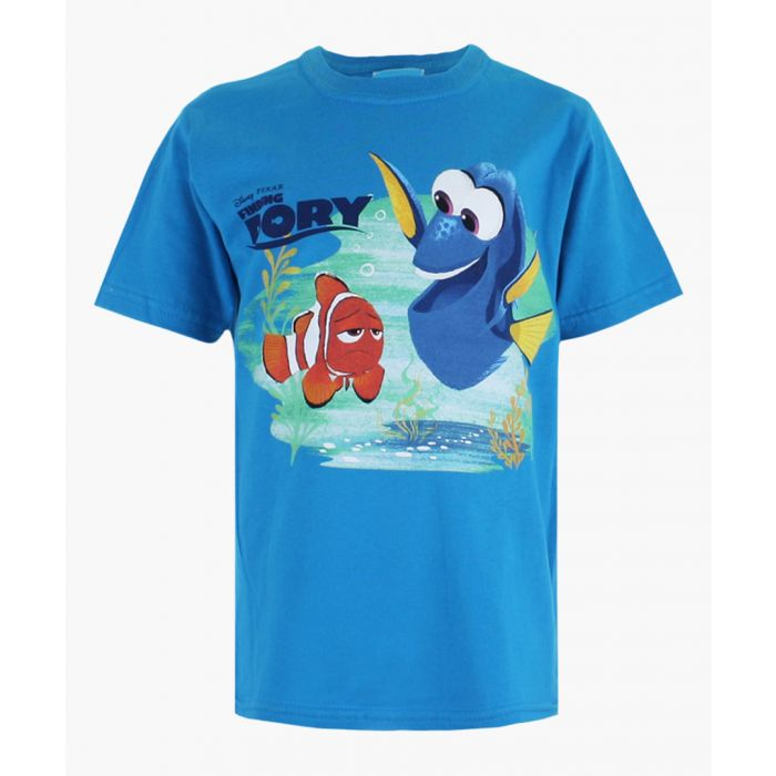 Image for Finding Dory blue T-shirt