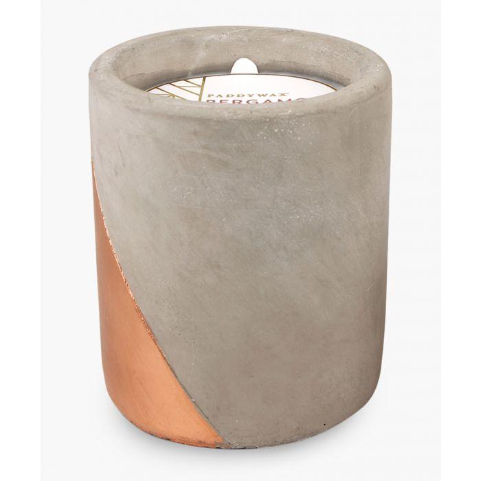 Image for Urban 12oz Candle - Bergamot Mahogany