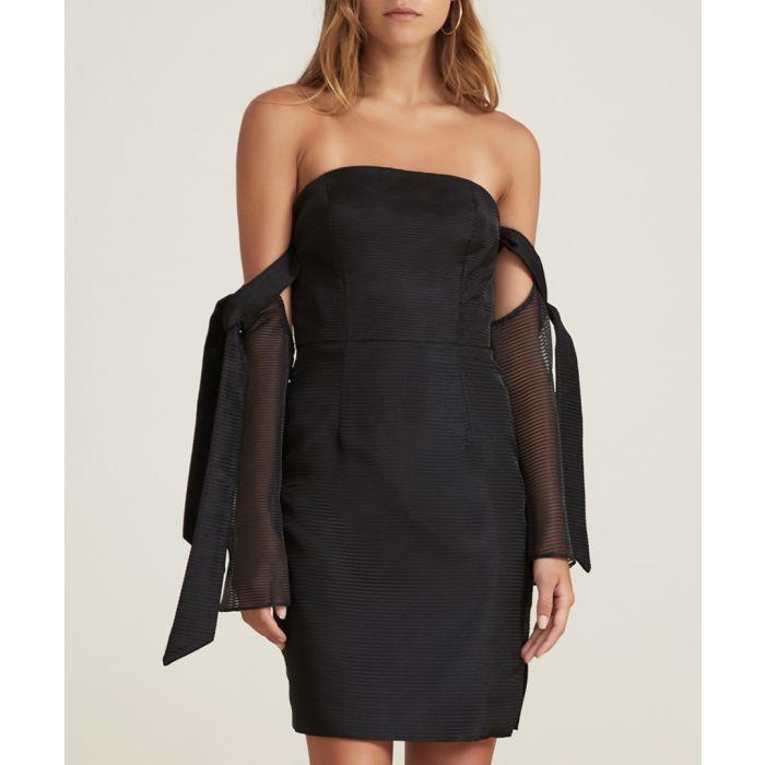 Image for Black Secrets Dress