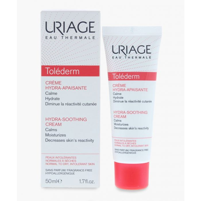 Image for Eau Thermale 50ml hydra soothing cream