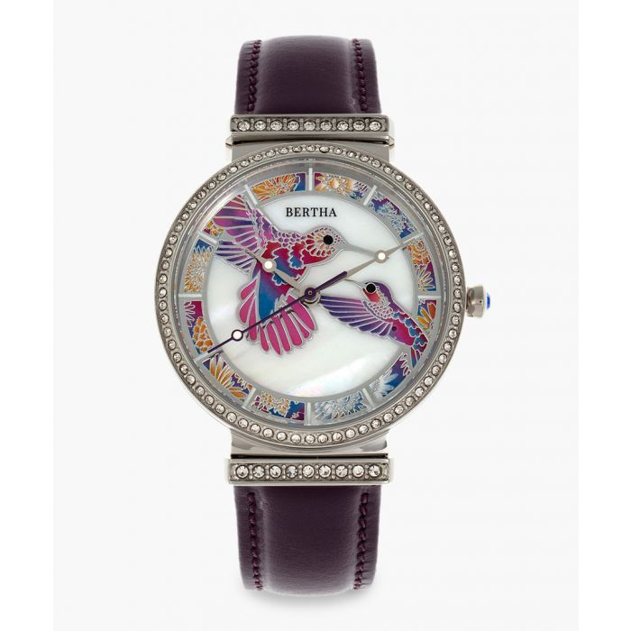 Image for Emily purple watch