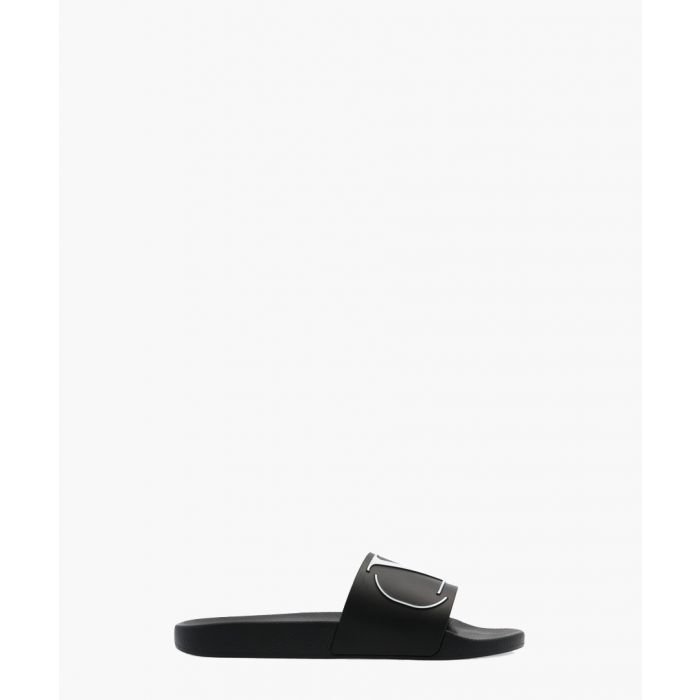 Image for Black slip-on shoes