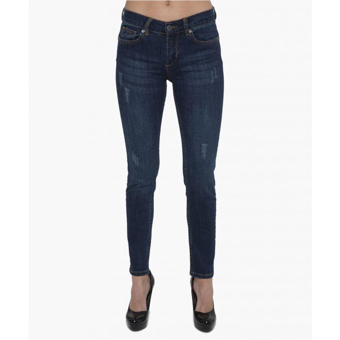 Image for Dark blue jeans