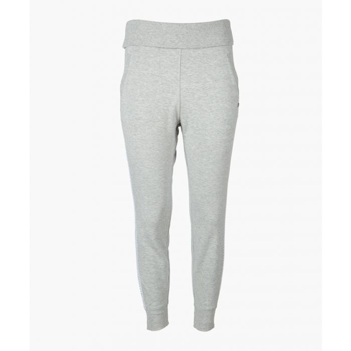 Image for Smoke heather trousers