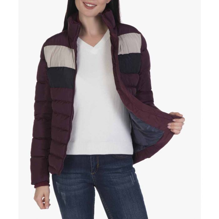 Image for Bordeaux coat