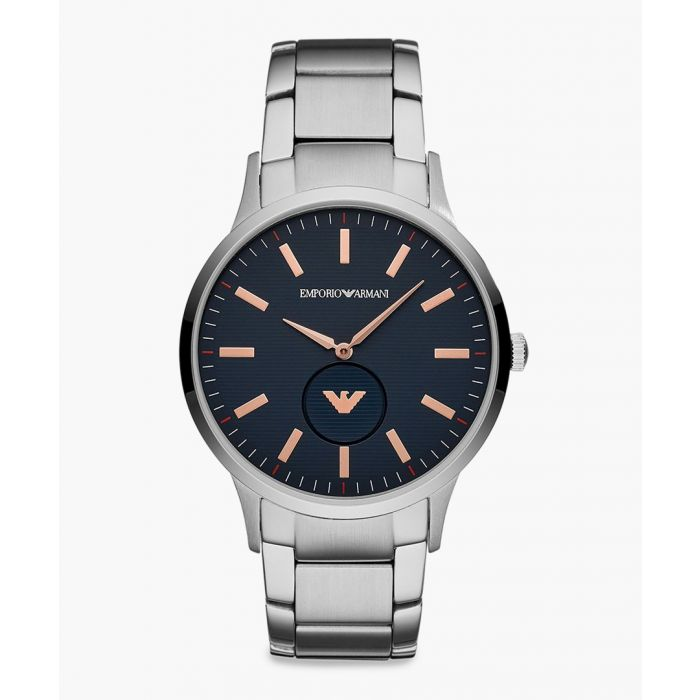 Image for Silver-tone watch