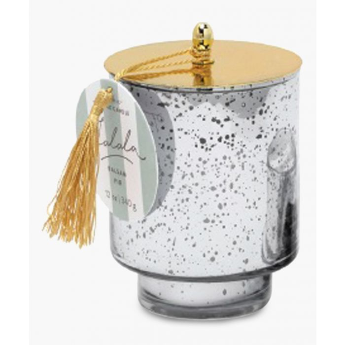 Image for Tinsel 10oz Candle - Balsam Fir