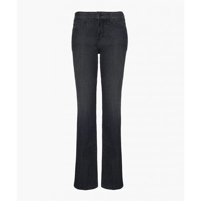 Image for Barbara onyx wash bootcut jeans
