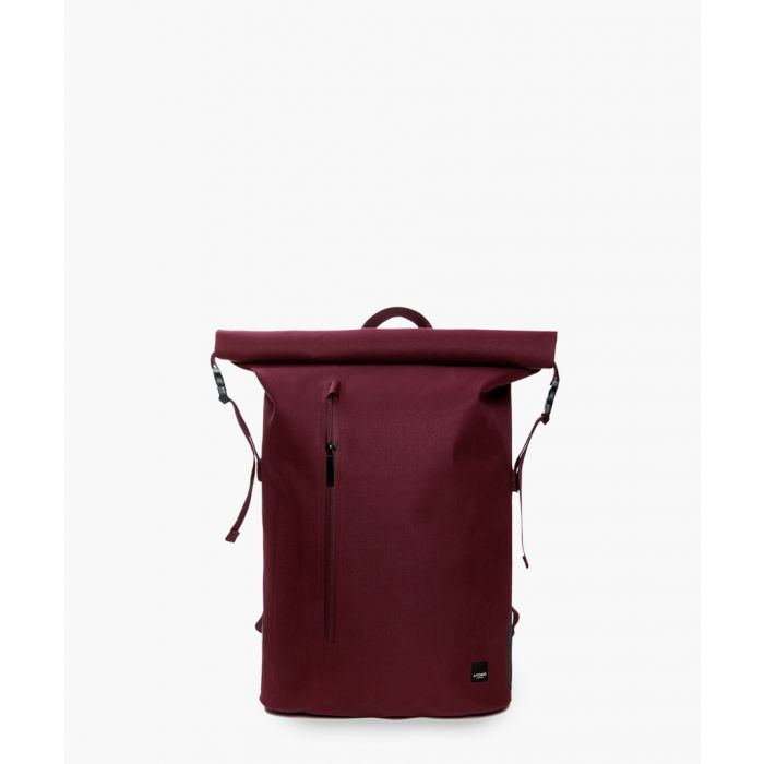Image for Cromwell bordeaux backpack 14 inch