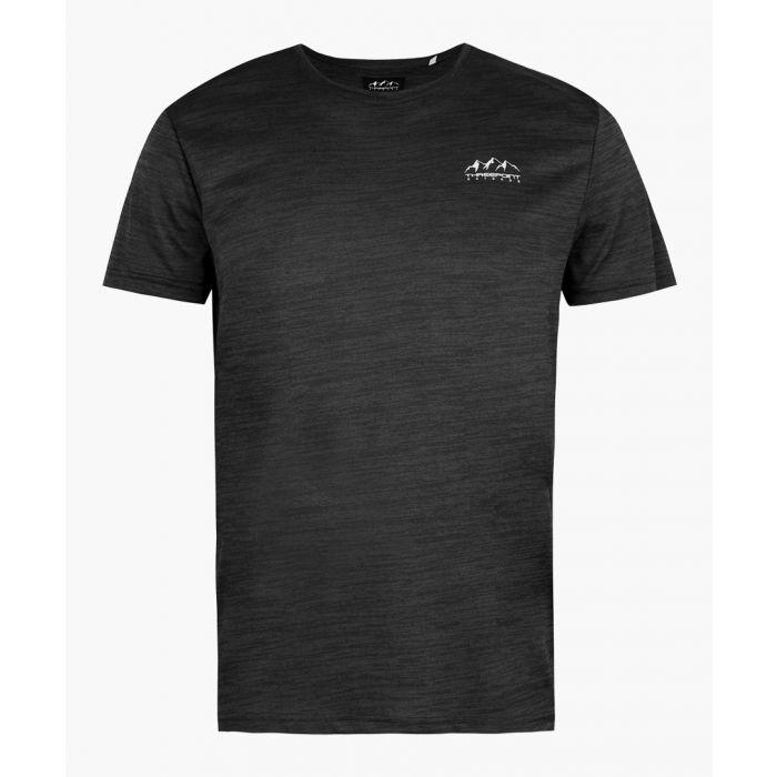 Image for Crestone grey T-shirt