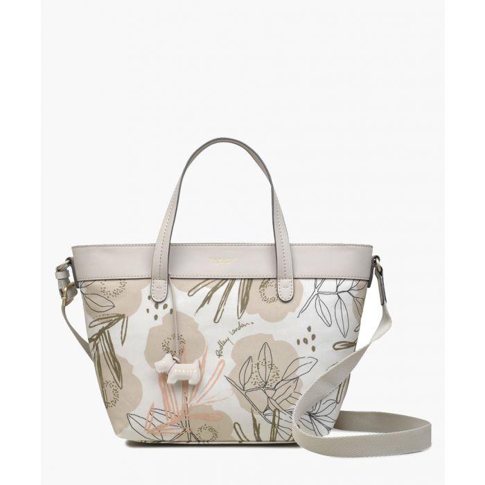 Image for Chalk medium shopper