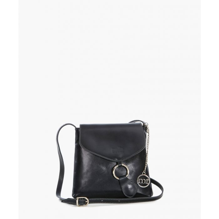 Image for Ortica black crossbody